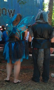 King Richard's Faire 2011